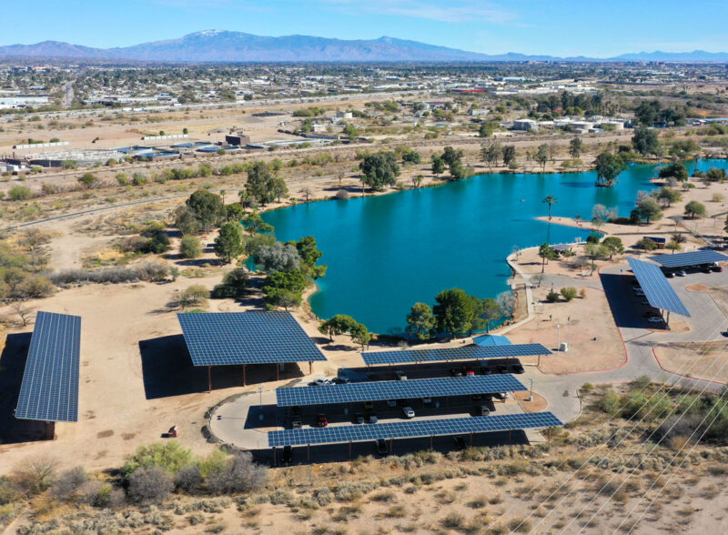 City of Tucson Solar Project